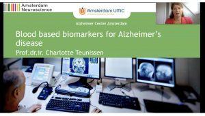 Alzheimer Association International Conference 2020 28