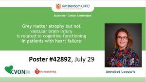 Alzheimer Association International Conference 2020 30