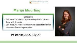 Alzheimer Association International Conference 2020 33