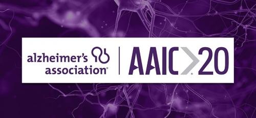 Alzheimer Association International Conference 2020
