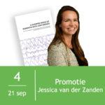 Alzheimer 10-Daagse 2020 promotie Jessica