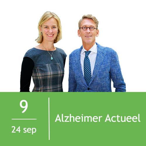 Alzheimer 10-Daagse 2020 alzheimer actueel