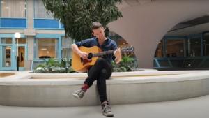 Impact van muziek op FTD-patiënten