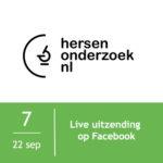 Vanavond: Livestream over Alzheimer op Hersenonderzoek.nl