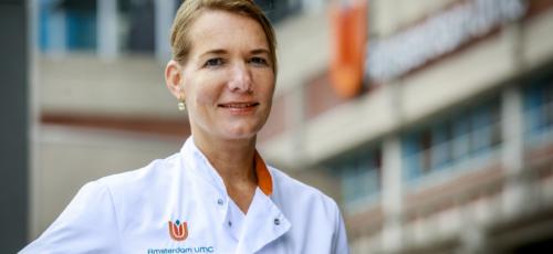 Nieuwe hoogleraar Pijnenburg: Dementie is niet alleen een aandoening bij ouderen 1