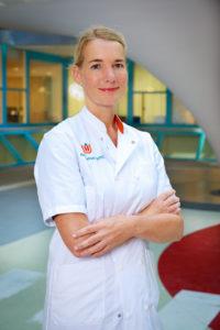 FTD expert Yolande Pijnenburg