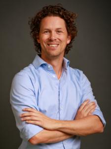 Rik Ossenkoppele ontvangt ERC starting grant