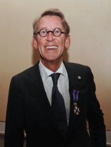 Koninklijke onderscheiding voor neuroloog Philip Scheltens