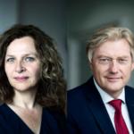 Verhaal van Edith Schippers en Martin van Rijn