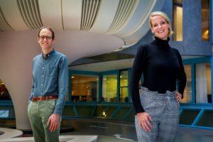 Uniek tweelingenonderzoek naar genetische factoren